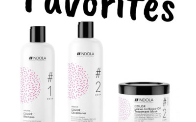 In2Hair FAVORITES